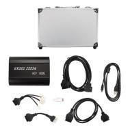HK201 J2534 VCI Diagnostic Tool V15 For Hyundai & Kia 2014