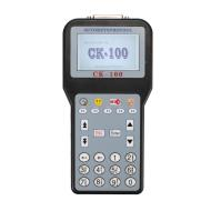 Newest V45.06 CK-100 CK100 Auto Key Programmer Add New Car Models