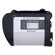 MB SD C4 2014.07 Star Diagnostic Tool