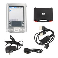 Hitachi Dr ZX Excavator Diagnostic  Tool Scanner
