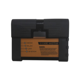 2014 BMW ICOM A2+B+C Diagnostic & Programming Tool Without Software