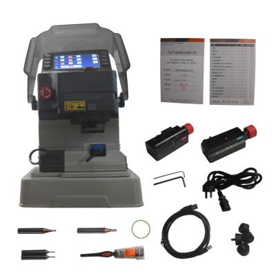 IKEYCUTTER CONDOR XC-007 Master Series Key Cutting Machine