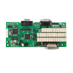 Original X431 Smartbox Board with Customized Serial Number