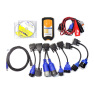 Truck Diag King-Multi Diesel Diagnosis Interface TDK USB Link