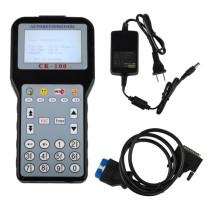 Latest V45.09 CK-100 CK100 Auto Key Programmer Support Till 2014.09