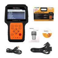 Foxwell NT644 AutoMaster Pro All Makes Full Systems+ EPB+ Oil Service Scanner