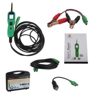 YD208 Electrical System Circuit Tester