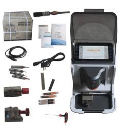Original Xhorse iKeycutter CONDOR XC-MINI Master Series Automatic Key Cutting Machine Update Online
