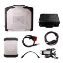 V16.2 Piwis Tester II Diagnostic Tool For Porsche With Panasonic CF30 Laptop