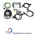 MB SD Connect Compact 4 2016.3 Star Diagnosis with WIFI for Cars and Trucks
