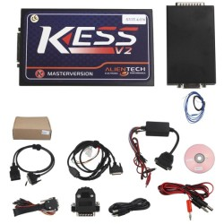 Firmware V4.036 Truck Version KESS V2 Master Manager Tuning Kit with Software V2.22
