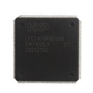 J-Link V8+ ARM USB-JTAG Adapter Emulator Plus KESS V2 OBD2 Manager Tuning Kit CPU NXP Fix Chip