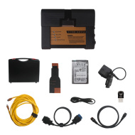 2016.3V ICOM A2+B+C For BMW Diagnostic & Programming Tool With Wifi