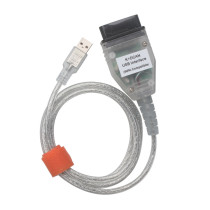 BMW INPA K+CAN with FT232RL Chip