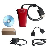 Renault CAN Clip V172 and Consult 3 III For Nissan Professional Diagnostic Tool 2 in 1