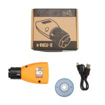 GS-911 V1006.3 Emergency Diagnostic Tool For BMW Motorcycles