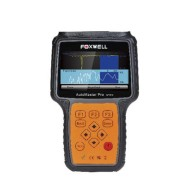 Foxwell NT613 AutoMaster Pro French & Italian Makes 4 Systems Scanner