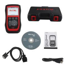 New Autel MOT Pro EU908 All System Diangostics+EPB+Oil Reset+DPF+SAS Multi Function Scanner