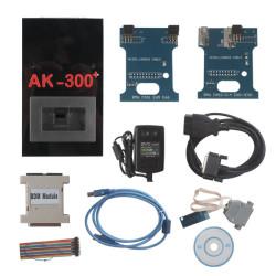 AK300 AK300+ V1.5 Key Maker For BMW CAS(From 2002-2009)