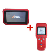 XTOOL X-100 PAD Plus OBDSTAR X-100 PRO Support EEPROM Function