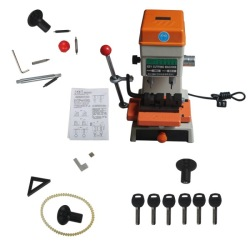 Best Offer 368A Key Cutting Duplicated Machine Locksmith Tools Key Machine 200W