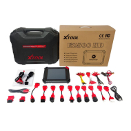 TOOL EZ500 HD Heavy Duty Full System Diagnosis with Special Function (Same Function as XTOOL PS80HD)