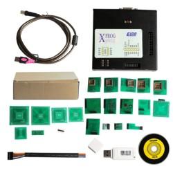 2016 Latest Version XPROG-M V5.70 X-PROG Box ECU Programmer with USB Dongle