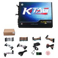 V2.13 FW V6.070 KTAG Master Version with Unlimited Token Get Free ECM TITANIUM V1.61 18475 Driver