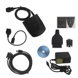 V3.101.015 HDS HIM Diagnostic Tool For Honda With Double Board