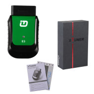 New XTUNER E3 WINDOWS 10 Wireless OBDII Diagnostic Tool Pefect Replacement For VPECKER Easydiag