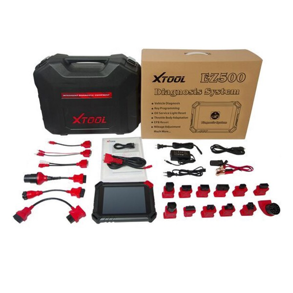 ... With XTool PS80 - china Original Brand Tool manufacturer - Launch X431