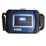 SPX AUTOBOSS OTC D730 Automotive Diagnostic Scanner with Built In Printer