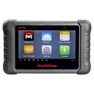 AUTEL MaxiDAS DS808K KIT Tablet Diagnostic Tool Full Set
