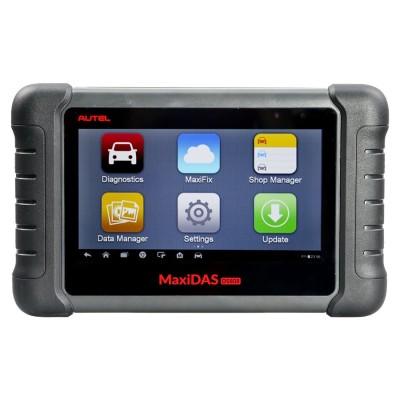 2017 New Arrival Autel Maxidas DS808 Auto Diagnostic Tool Perfect Replacement of Autel DS708