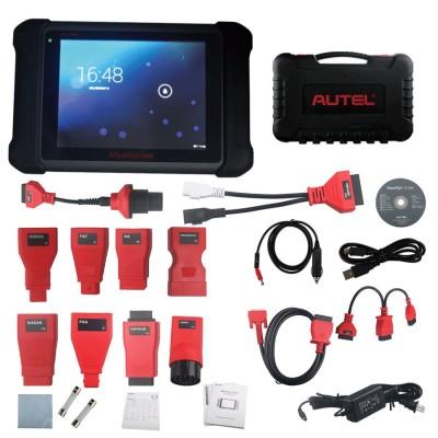 Buy AUTEL MaxiSYS MS906 Auto Diagnostic Scanner Get Free Autel MaxiTPMS® TS401