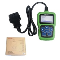 OBDSTAR F100 F-100 Mazda/Ford Auto Key Programmer No Need Pin Code Support New Models and Odometer