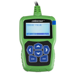 OBDSTAR F109 SUZUKI Pin Code Calculator with Immobiliser and Odometer Function Ship