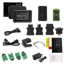 OBDSTAR DP PAD Tablet IMMO ODO EEPROM PIC OBDII Tool for Japanese and South Korean Vehicles