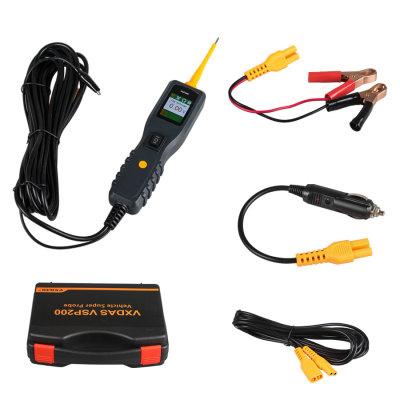 VXDAS VSP200 Power Scan Tool VSP200 Electrical System Circuit Tester