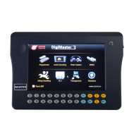 Yanhua Digimaster 3 Digimaster III Original Odometer Correction Master with 980 Tokens Update Online