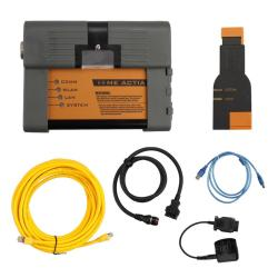 Best Price ICOM A2+B+C For BMW And MINI Diagnostic & Programming Tool Without Software