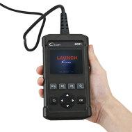 Launch CReader 6001 Full OBDII OBD2 functions Support O2 Sensor Test