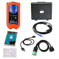 John Deere Service Advisor EDL V2 Diagnostic Kit