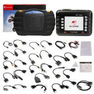 Master MST-3000 Full Version Universal Motorcycle Scanner Fault Code Scanner for Motorcycle