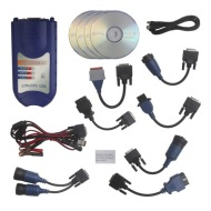XTruck USB Link + Software Diesel Truck Interface and Software