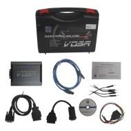 VDSA-HD ECU Diesel ECU Flashing Tool HDECU Truck Diagnosis Tool For Weichai, Xichai, Yuchai, Chaochai, Renault