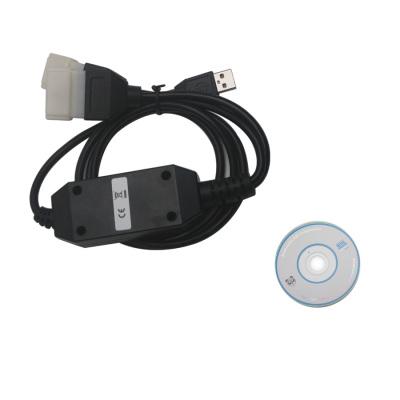 Dr.ZX Hitachi Excavator Diagnostic Tool V2011A
