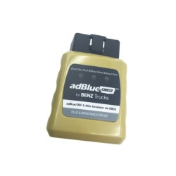 Cheap AdBlueOBD2 Emulator For SCANIA Trucks Override AD-Blue System Instantly