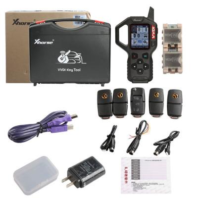 Original V2.3.9 Xhorse VVDI Key Tool Remote Key Programmer Specially for America Cars