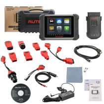 AUTEL MaxiSys MS906BT Advanced Wireless Diagnostic Devices for Android Operating System 1 Year Free Update
